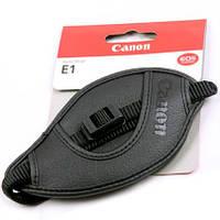Кистевой ремень - E1 для фотоаппаратов CANON