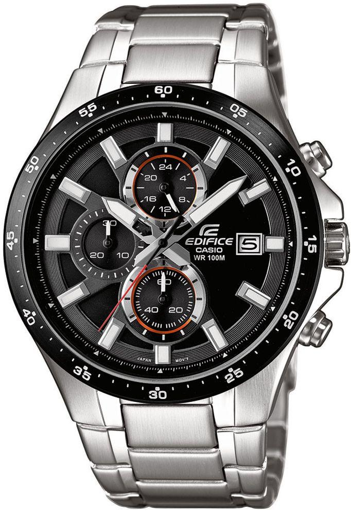 Часы Casio Edifice EFR-519D-1A