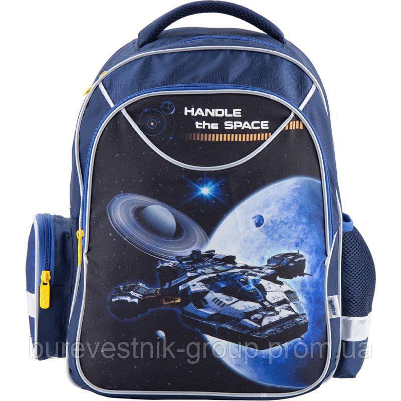 Рюкзак ортопедический школьный Kite Space trip ( K18-512S )