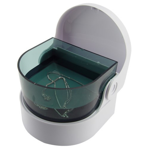 Ультразвуковой прибор для чистки ювелирных изделий