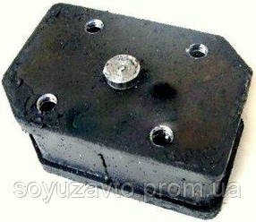 Амортизатор опоры двигателя передн. Д-240,243,245 (Украина) 240-1001025