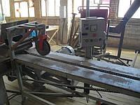 Оборудования для Пиления тарной доски