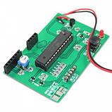 Прибор для проверки конденсаторов и полупроводников , фото 2