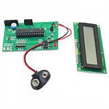 Прибор для проверки конденсаторов и полупроводников , фото 3