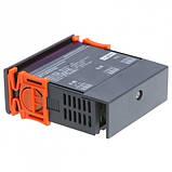 Цифровой регулятор температуры для инкубатора, фото 3
