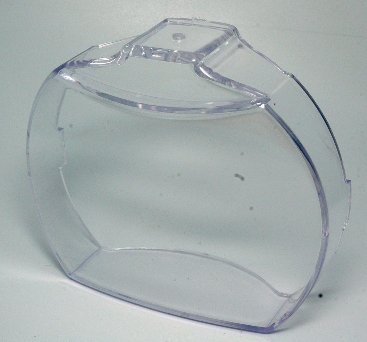Пластиковая защитная крышка для светильника №1