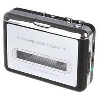 Устройство для оцифровки аудиокассет в mp3 формат