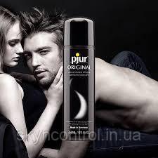 Лубрикант    pjur® ORIGINAL silicone lubricant, 250 ml
