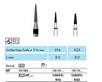 Специальная фреза для титана NTI HF138GTi-023