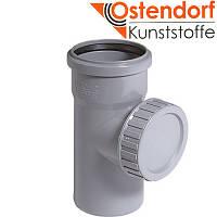 Ревизия Ostendorf HT внутренняя ? 110 мм
