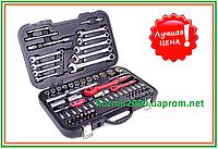 Набор инструментов профессиональный 82 ед . Et 6082 Sp Intertool