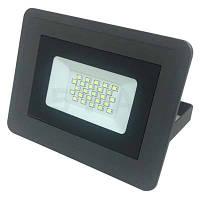 Светодиодный прожектор BIOM 20W SMD Slim IP65 Standart холодный свет