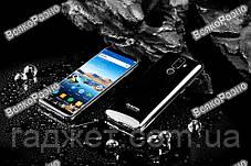 Смартфон Oukitel K5 черного цвета. Телефон Oukitel K5, фото 2