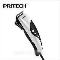 Профессиональная машинка для стрижки волос набор PRITECH PR 705