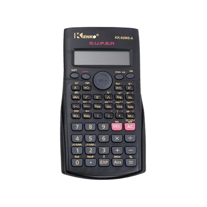 Программируемый инженерный калькулятор KENKO КК-82MS-A