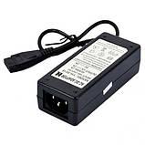 Блок питания для HDD (винчестера), DVD-ROM на 12В, 5В , фото 2