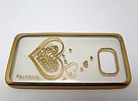 Чехол для Samsung S7 - силиконовый, фото 1