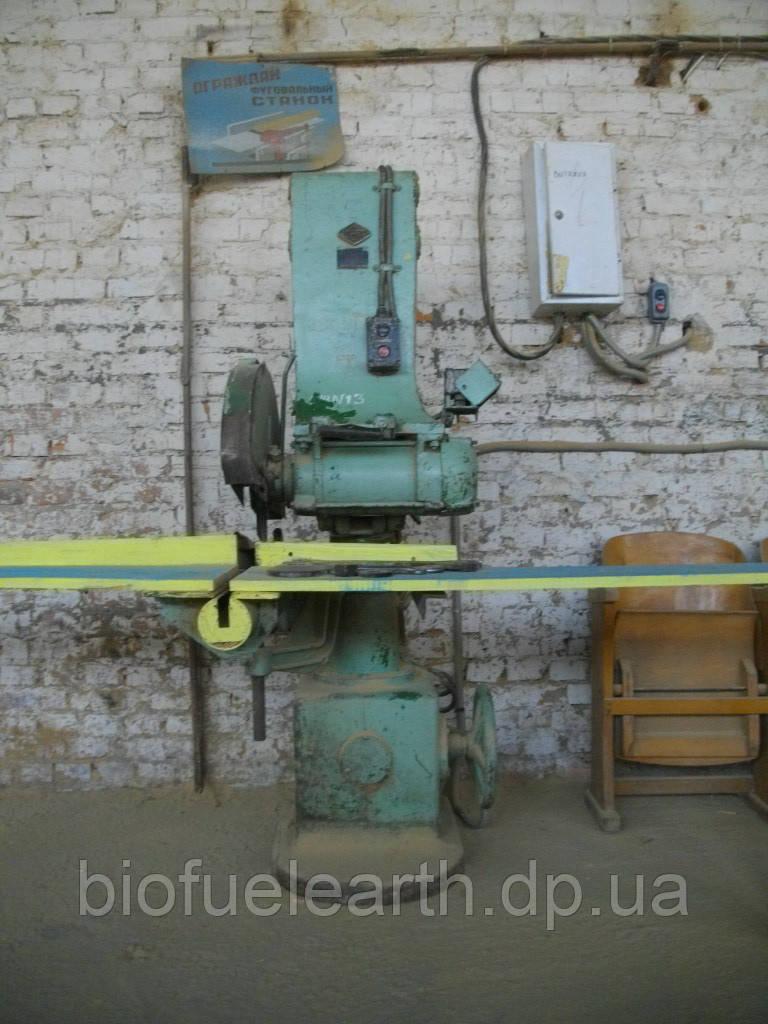 Торцовочный станок ЦМЭ-2М, фото 1