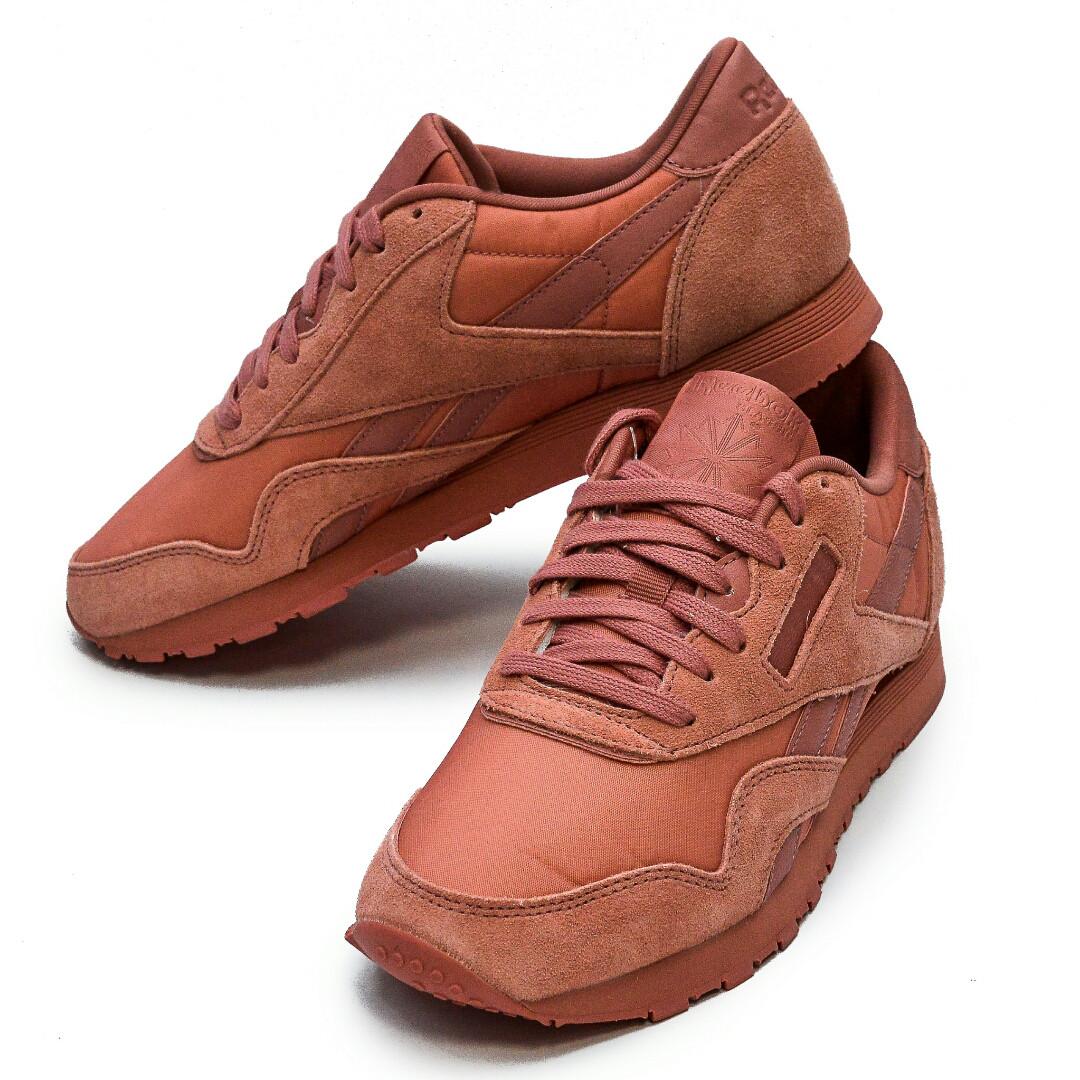 Оригинальные женские кроссовки Reebok Classic Nylon