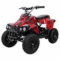 Квадроцикл PROFI HB-EATV 800C-NEW6: 30км/ч, 36V, 800W до 100 кг - ОГОНЬ - купить оптом, фото 1