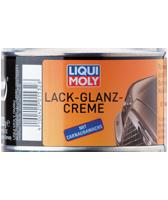 Защитная полироль-крем LIQUI MOLY  с воском карнаубы 0,3л
