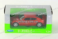 Welly. Модель 1:24 DODGE 2006 CHARGER /6/(22476S-W)
