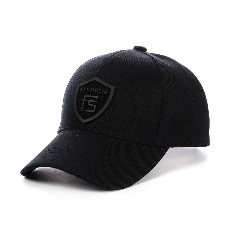 """Черная бейсболка  """"F5"""""""
