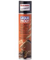Средство LIQUI MOLY  для обработки пластика (ваниль) 300мл