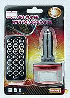 АВТОМОБИЛЬНЫЙ трансмиттер 801 FM Modulator