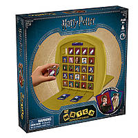 Игра настольная Harry Potter Top Trumps, от 4 лет