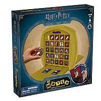 Игра настольная Harry Potter Top Trumps, от 4 лет, фото 1