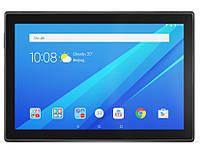 "Планшет Lenovo Tab 4 Slate Black (ZA2K0054UA), 4G, 10"", 2/16GB, 1 sim, 5/2Мп, 4850mAh, Snapdragon 425"