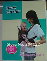 Рюкзак-переноска для ребенка (кенгурушник) Bebeton Baby Carrier 809 Распродажа