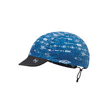 Кепка Buff Child Cap archery blue/navy