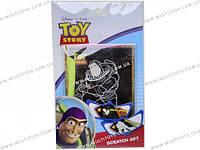Гравюра- открытка Дисней История игрушек(Космонавт)(7009-12б)