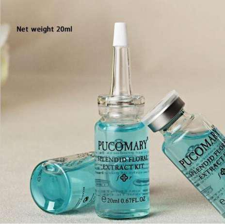 Гиалуроновая кислота Pucomary Splendid Floral Extract Kit 20 ml