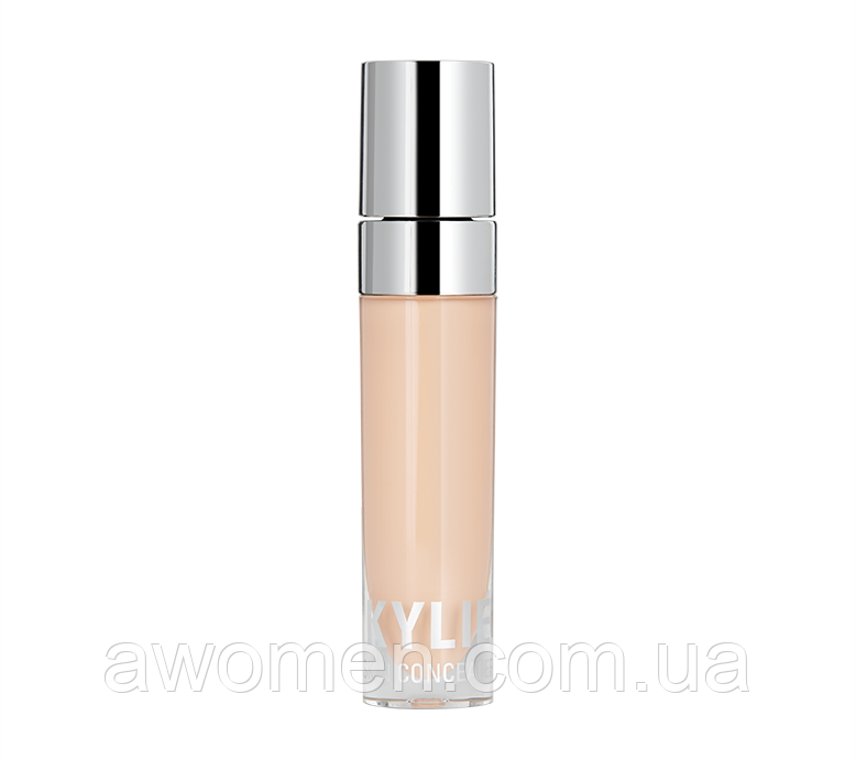 Жидкий консилер Kylie SKIN CONCEALER 6 ml (Gypsum)