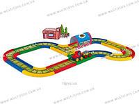 "Железная дорога ""Kid Cars"" 3,1 м Тигрес/4/(51701)"
