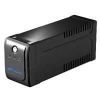 Источник бесперебойного питания PULSAR EcoLine 600 LED (INVT BU600, 600 VA/360 W)