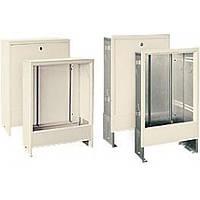 Шкаф коллекторный наружный 950х600х120 мм