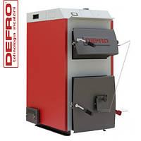 Котел твердотопливный DEFRO Delta 12 кВт