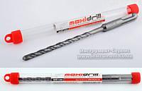 Бур по бетону SDS-plus 10 - 260 мм (Maxidrill)