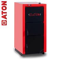 Котел твердотопливный Aton Multi 12 кВт
