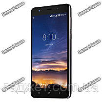 Мобильный телефон Blackview R6 Lite Gray. Смартфон Blackview R6 Lite 2 сим,5,5 дюйма,4 ядра,16 Гб,8 Мп,3000 мА, фото 2