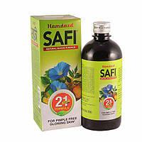 Сафи, 200 мл - очищение крови, прыщи, угри, фурункулы, антибактериальное
