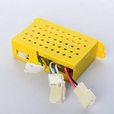 Блок управления детского электромобиля 3602 12V Bluetooth, фото 2
