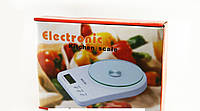 Весы Кухонные Электронные  ACS 301