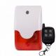 Автономная сигнализация Пост-Мини (блок питания в комплект не входит)