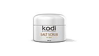 Солевой скраб для ног 300 мл Kodi