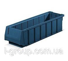 Контейнери для зберігання дрібних деталей 400х160х100 мм